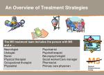 an overview of treatment strategies