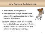 new regional collaboration1