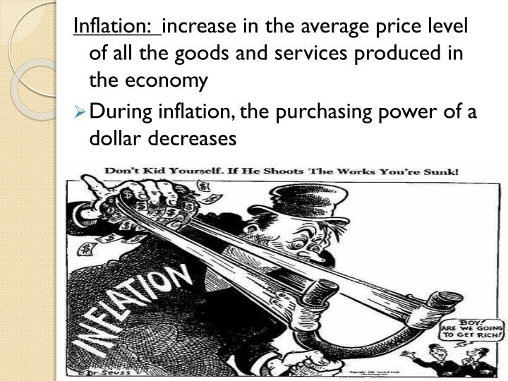 Inflation: