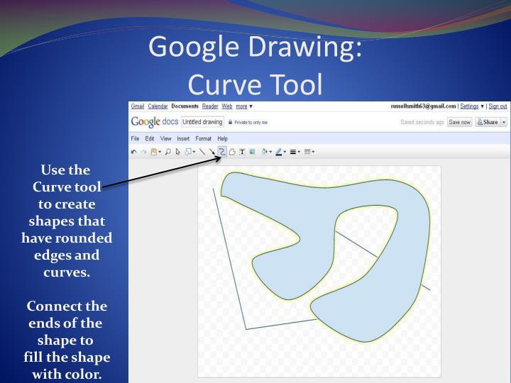 Google Drawing: