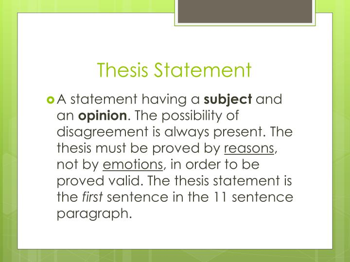 thesis statement for birth order paper Personality and birth order nithiya sabapathy scm003720 psy432 9 december 2010 segi university college abstract the intention of this research paper is to study the.