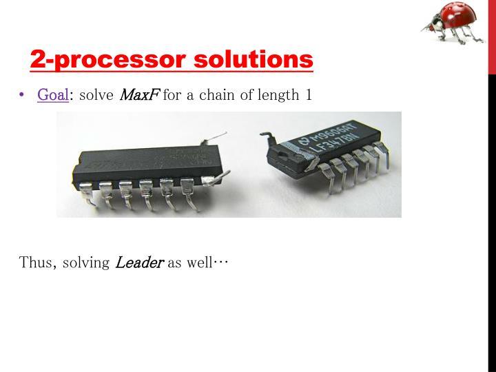 2-processor