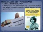 monday april 11th vietnam war9