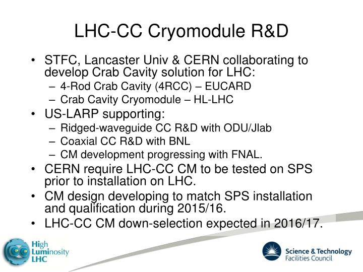 LHC-CC