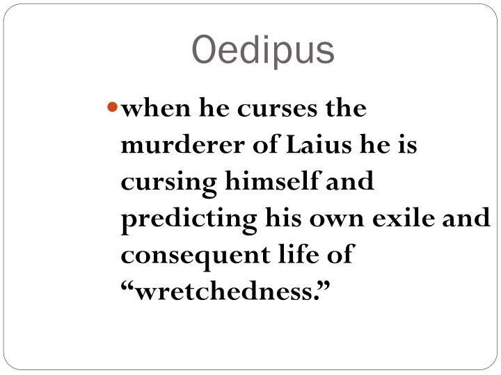 Oedipus