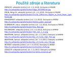 pou it zdroje a literatura2