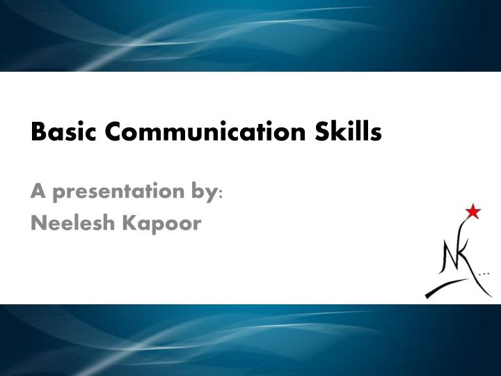 "essay on communication skills for managers Writing for ""knowledge, skills & abilities "" or ksa providing key information to a manager, working with a written communication skills in a variety of."