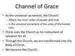channel of grace