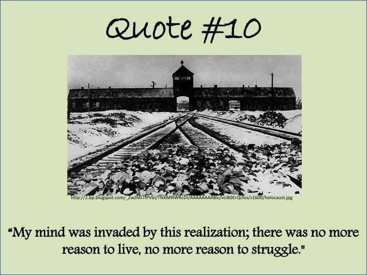 Quote #10