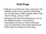 club drugs3