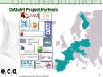 cequint project partners