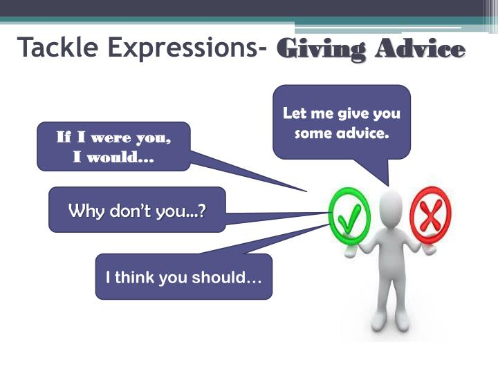 Tackle Expressions-