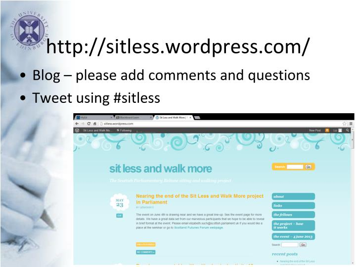 http://sitless.wordpress.com/