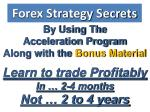 forex strategy secrets32