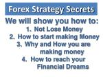 forex strategy secrets39