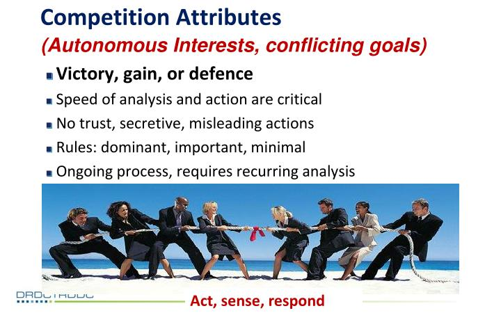Competition Attributes
