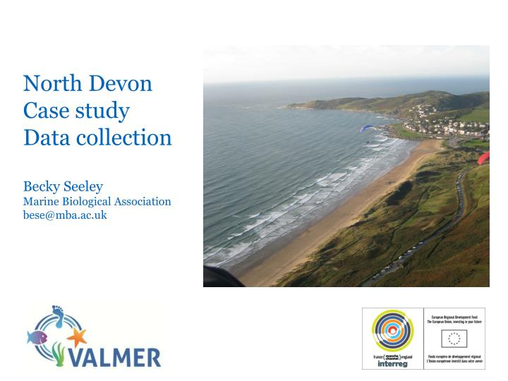 North Devon Case study
