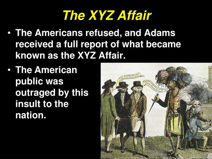 PPT - Section 9.3: The Federalists in Charge PowerPoint ...