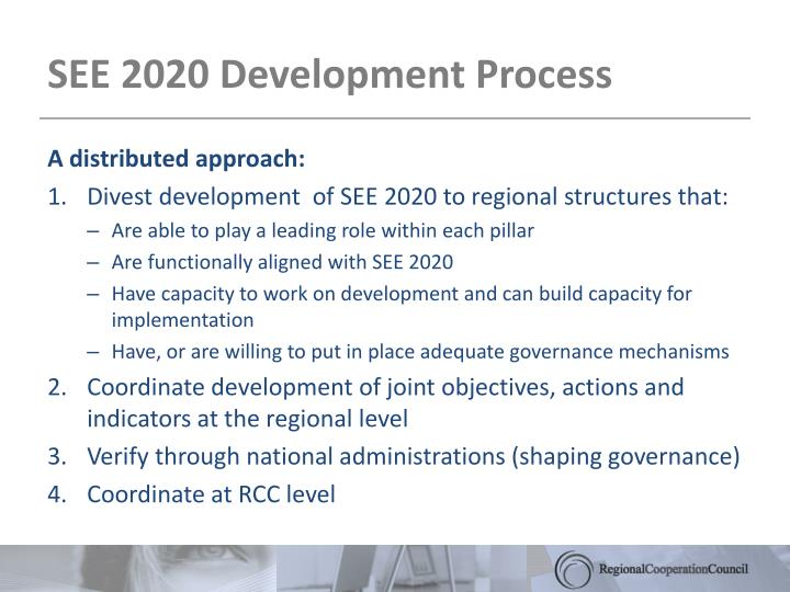 SEE 2020 Development Process