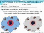 5 advantages of combining technologies 1 3