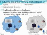 5 advantages of combining technologies 3 3