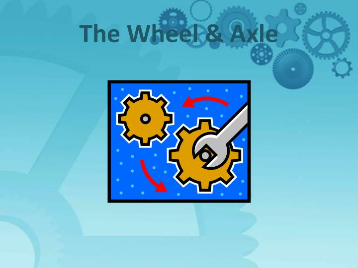 The Wheel & Axle