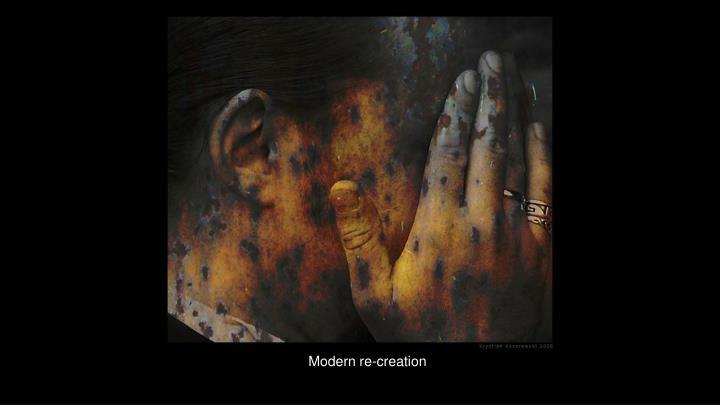 Modern re-creation