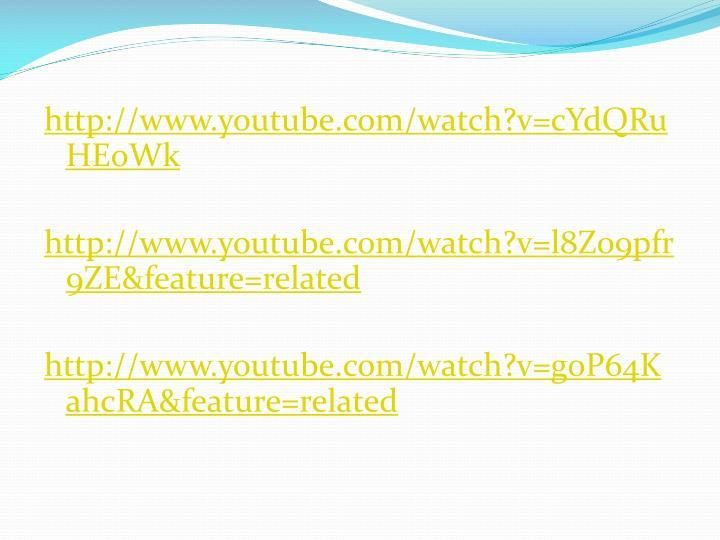 http://www.youtube.com/watch?v=cYdQRuHEoWk