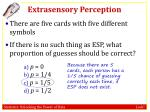 extrasensory perception3