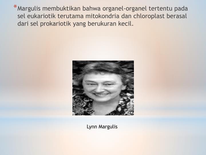 Margulis