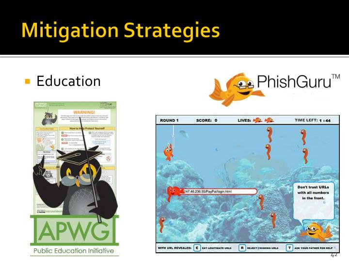 Mitigation Strategies