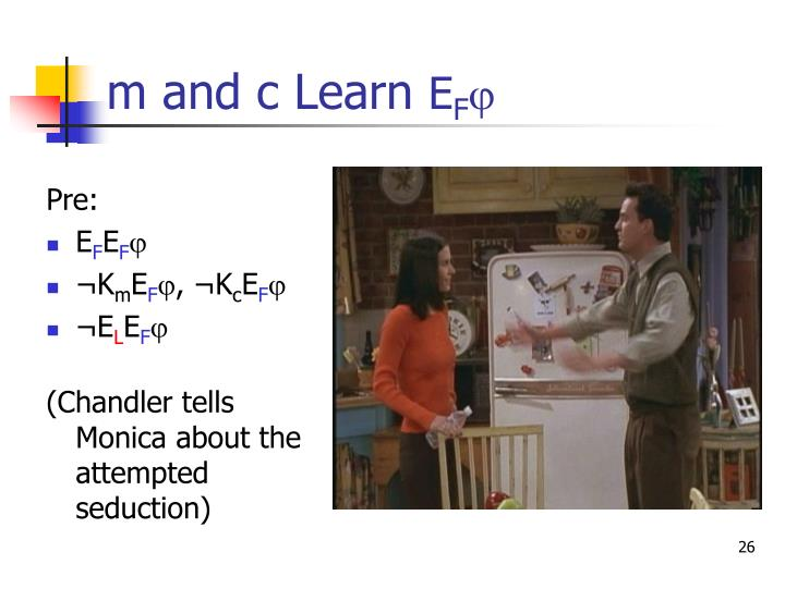 m and c Learn