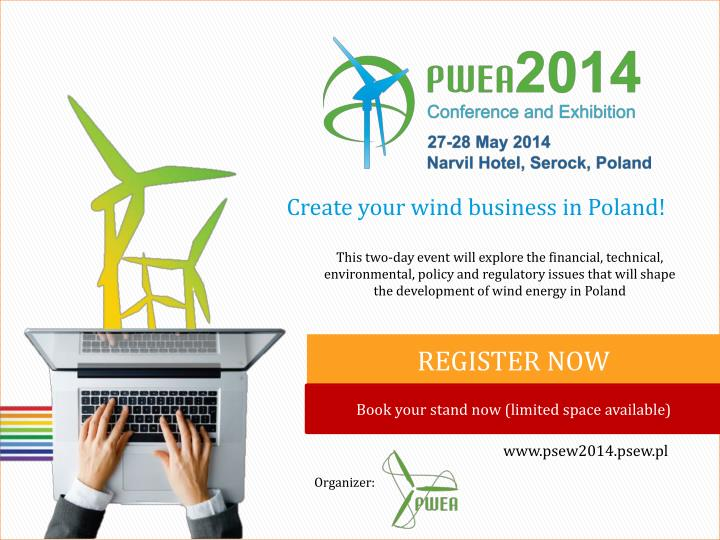 Create your wind business in Poland