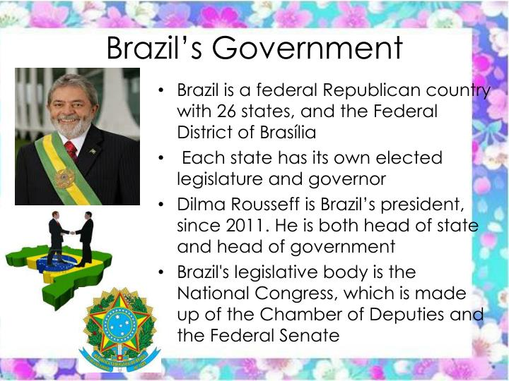 Brazil's Government