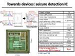 towards devices seizure detection ic