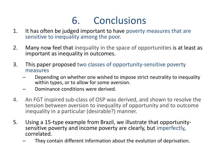 6.Conclusions