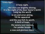 o holy night1