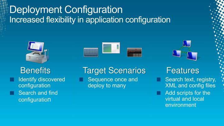 Deployment Configuration