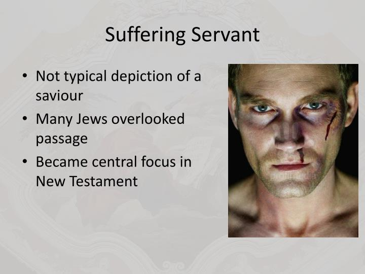 Suffering Servant
