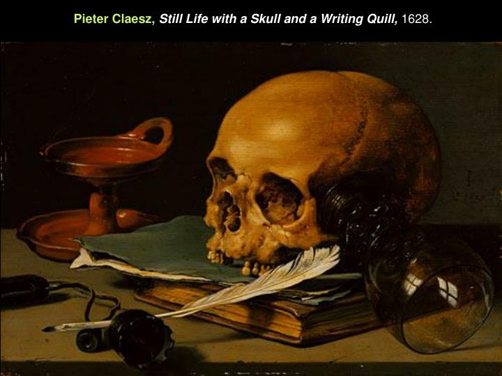 Pieter Claesz,