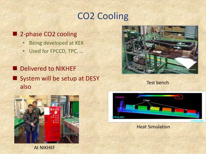 CO2 Cooling