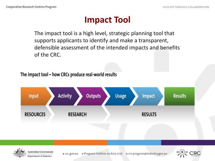 Impact Tool