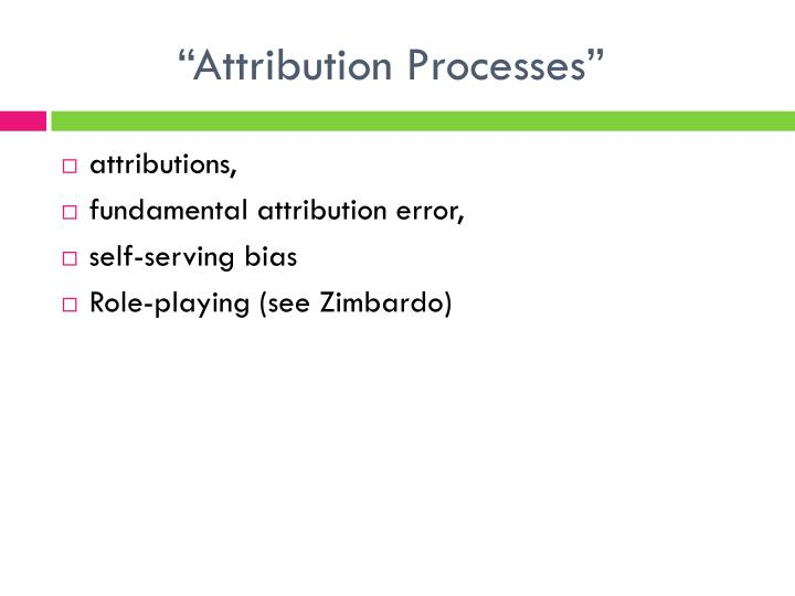 """Attribution"