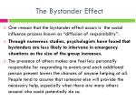 the bystander effect1