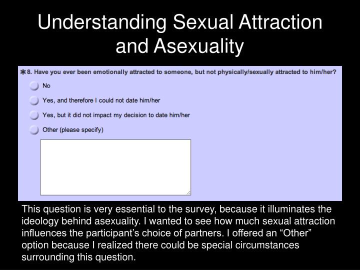 Understanding Sexual Attraction and Asexuality