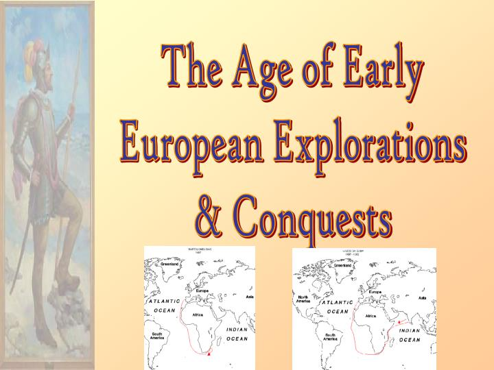 The Age of Early