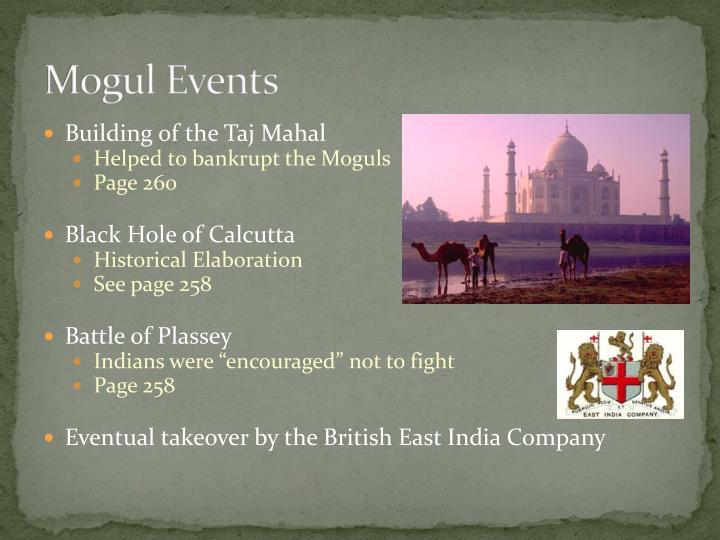 Mogul Events
