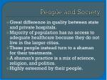 people and society2