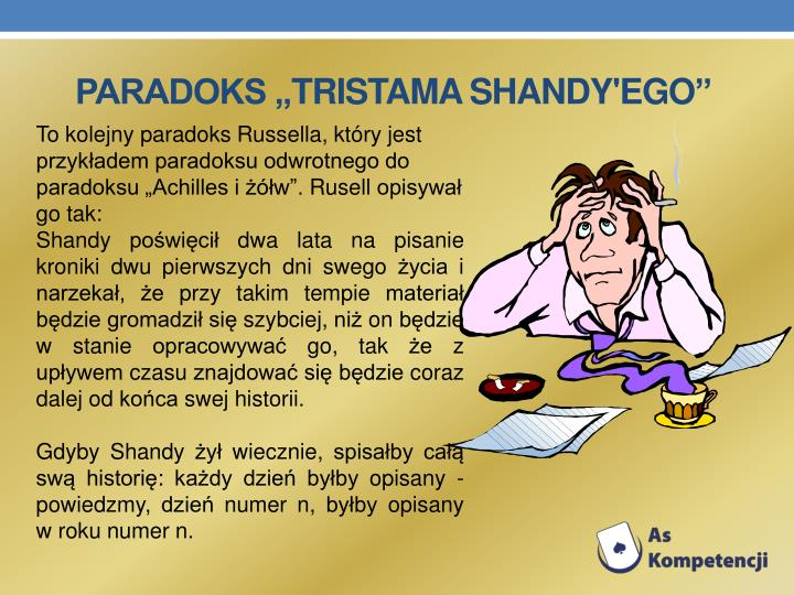 "Paradoks """