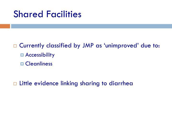 Shared Facilities